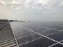 wk 44 - de zonnepanelen zijn gemonteerd