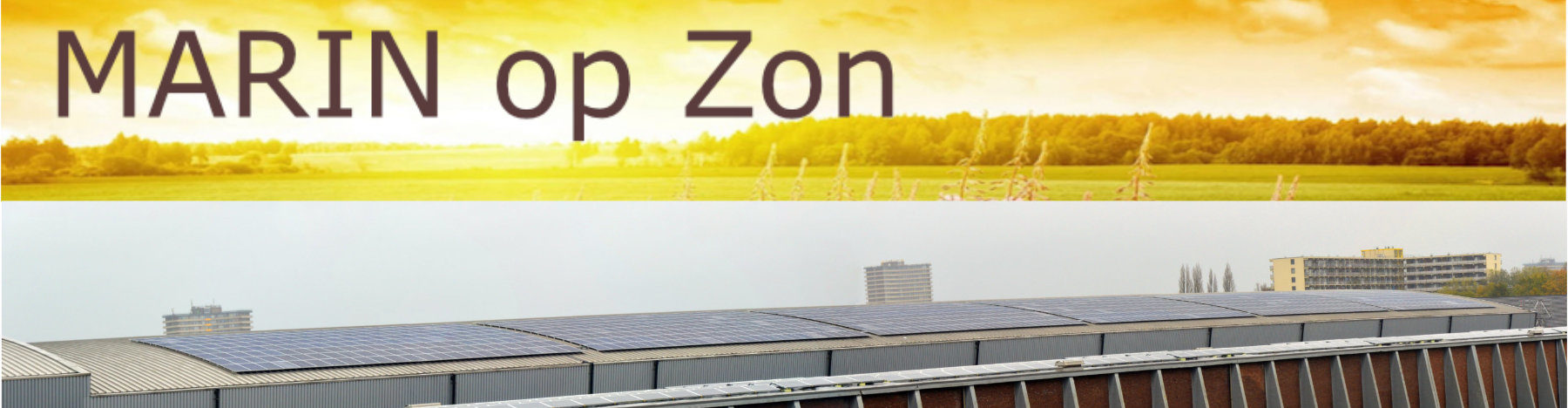 Burgers mede-eigenaar van een zonnecentrale in Wageningen !